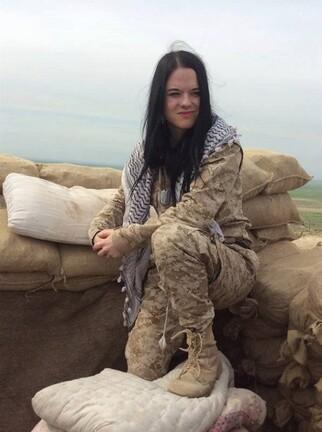 Sınırda yakalanan YPGlilerin kimlikleri şoke etti
