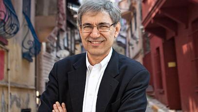 Orhan Pamuk'un kaleminden Cannes
