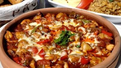 Türkiye'nin en meşhur lezzetleri
