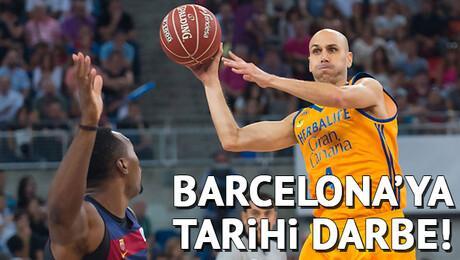 Potada Barcelona'ya tarihi darbe!