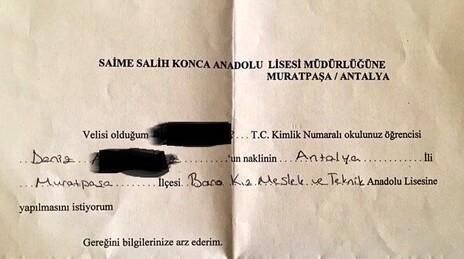 İddia: Müdürden öğrenciye 'gay' sürgünü