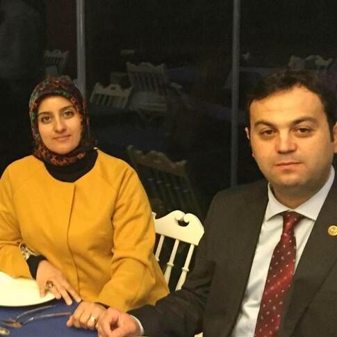 Burdurda AK Partili başkan FETÖden gözaltına alındı