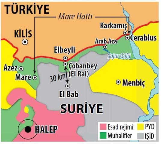 el bab harita ile ilgili görsel sonucu