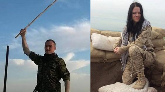 Son dakika... Çek uyruklu YPGlilerle ilgili yeni açıklama