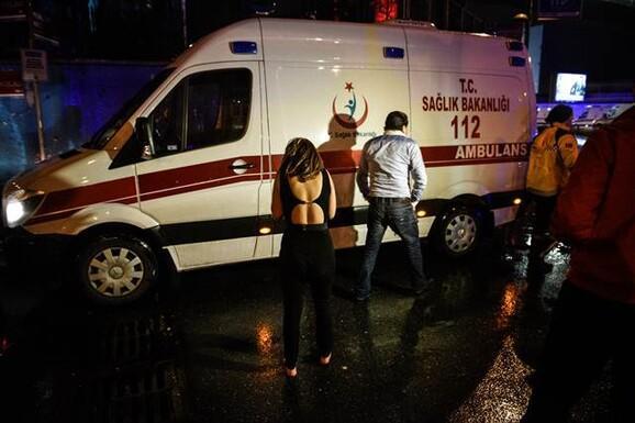 Son Dakika: Reinada alçak saldırı Çok sayıda ölü ve yaralı var