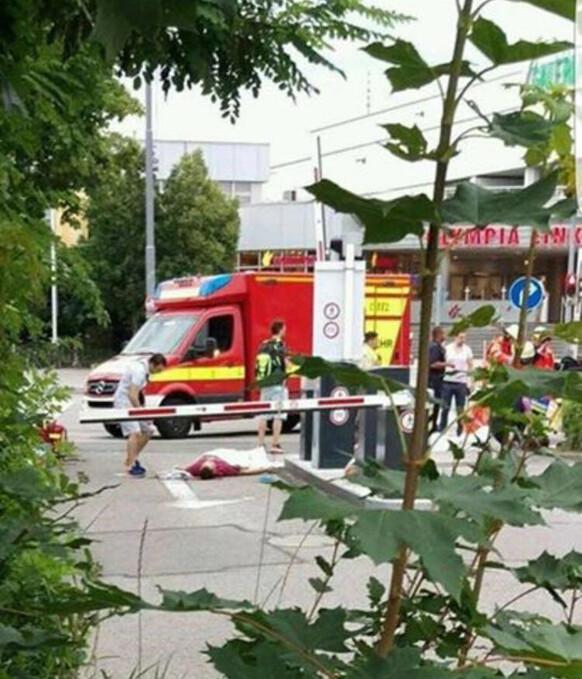 Son Dakika.. Münih saldırısında ölenlerden 3'ü Türk iddiası