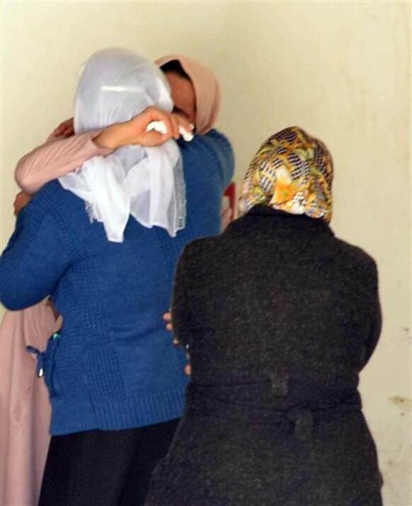 Siirt Şirvanda 1 işçinin daha cansız bedenine ulaşıldı