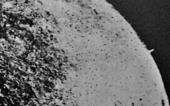 NASA'nın yayınladığı birbirinden çarpıcı uzay fotoğrafları