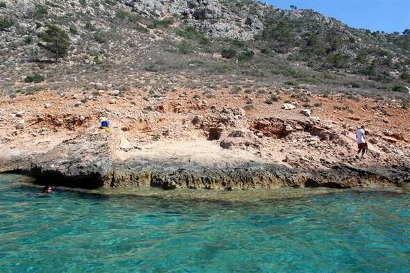 Silifke'deki 3200 yıllık tersanede 274 çekek yeri