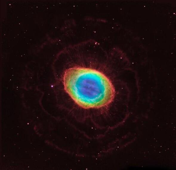 Ve NASAnın aracı Dünyaya o fotoğrafları gönderdi