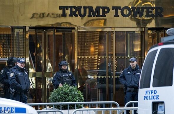 Altın saray... Trumpın evi dudak uçuklatıyor