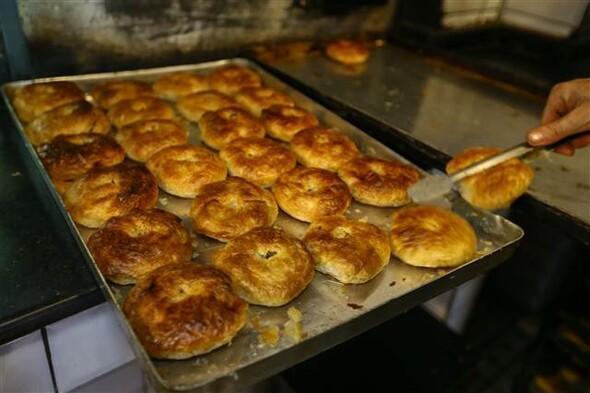 İzmirlilerin vazgeçilmez lezzeti: Boyoz