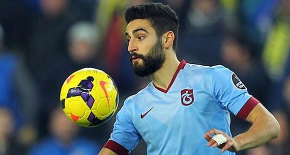 Muharrem Usta: Mehmet Ekici için Beşiktaş ile anlaştım
