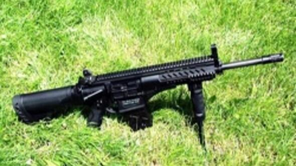 Milli Piyade tüfeği üretimine başlandı