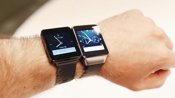 Google akıllı saatleri ele geçirdi