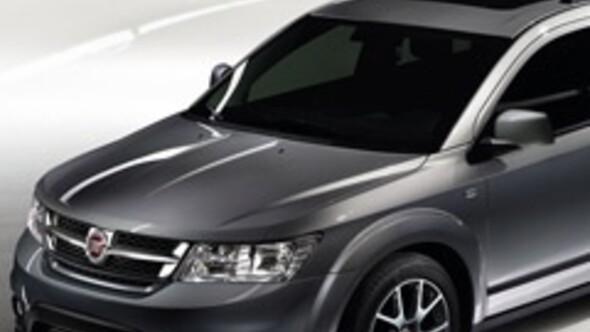 İşte Fiatın yeni modeli