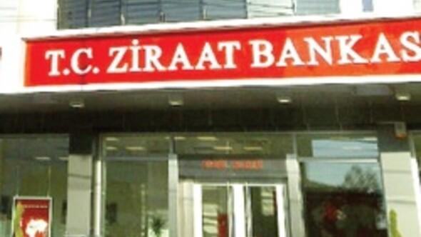 Ziraat Bankası 3 bin 265 kişiyi işe alacak