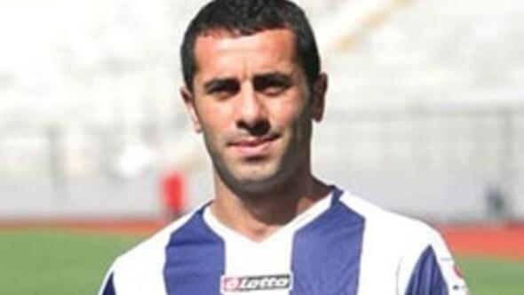 Kerem Şeras'a hapis şoku