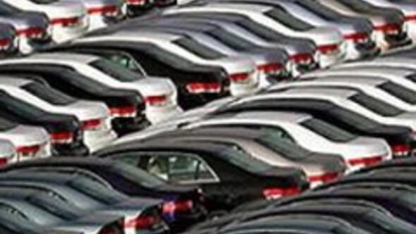 Motorlu taşıtlarda ÖTV oranları
