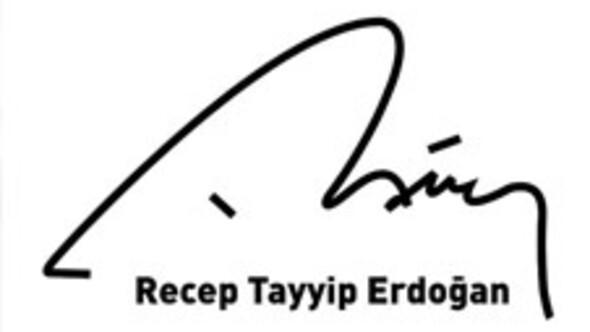 Başbakanın imzasında gizli yüz