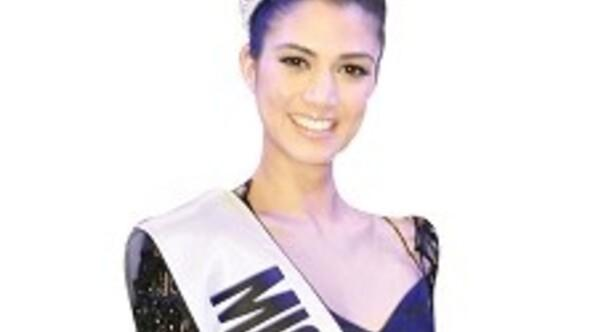 Miss Turkey Gizem Memiç
