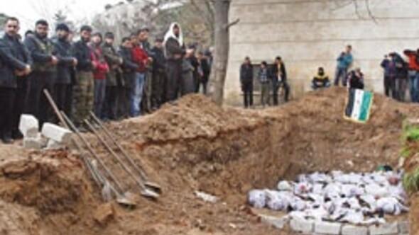 Esad neden İsrail'e çakıl taşı bile atmıyor