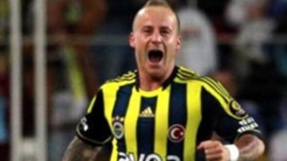 Fenerbahçe: 2 - Beşiktaş: 1
