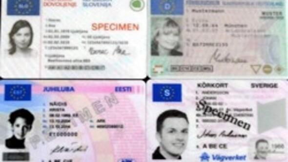 23 milyon vatandaşın ehliyeti değişecek