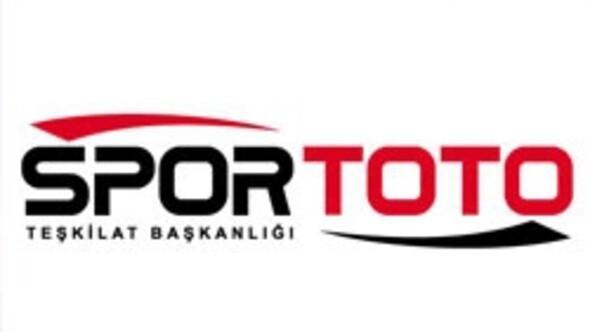 Spor Toto 2013 yılında özelleşecek