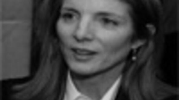 Caroline Kennedy withdraws Senate bid