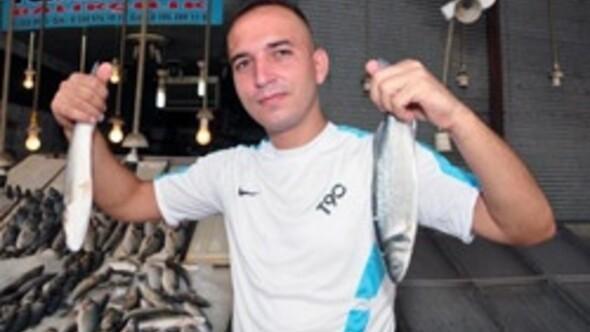 Balık avı sezonu 24 metre derinliğe takıldı