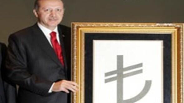 CHPden, TL simgesi için ilginç iddia