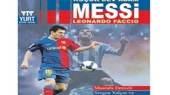 Küçük Dev Adam Messi