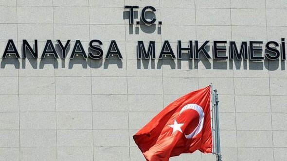 Anayasa mahkemesinden 4 iptal, iki yürütmeyi durdurma kararı