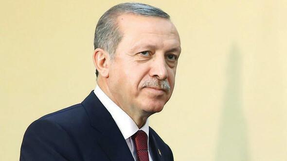 Erdoğan: Kuzey Suriye istemeyiz
