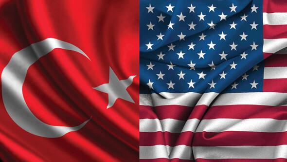 Pentagon Sözcüsü: Ankara ortak olmak zorunda