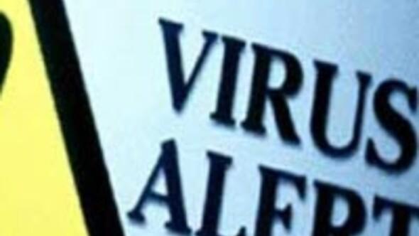 Programsız virüs tarama