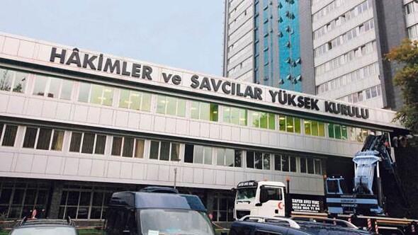 HSYK seçimlerinde YBP zaferi