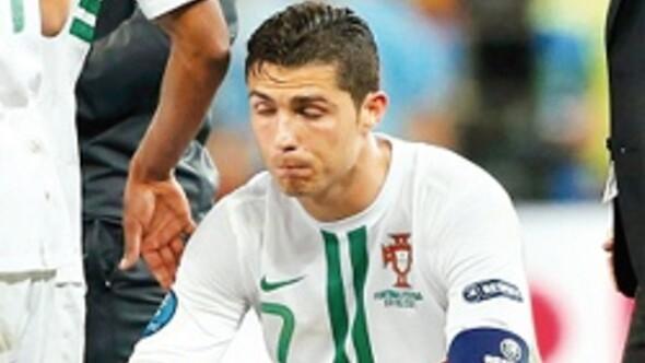 Cristiano Ronaldo'nun 8 ritüeli