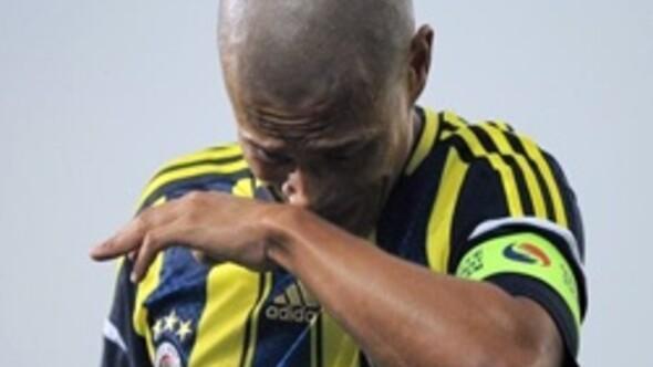 Fenerbahçe 2-2 Marsilya