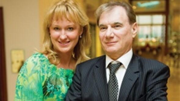 Retina hastalığına Rus modeli tedavi