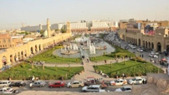 Dubainin rakibi Erbil dolu dizgin geliyor