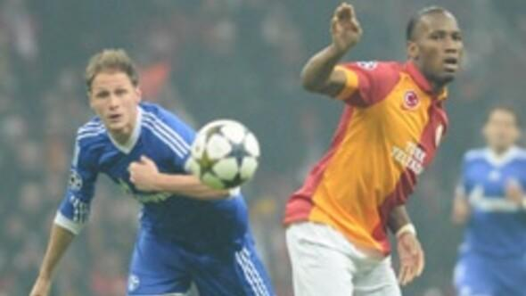 Galatasaray-Schalke maçı UEFA ve FIFAda