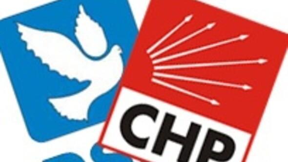 İşte CHPnin seçim sloganları