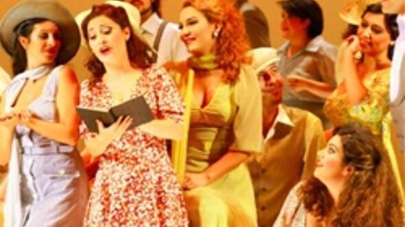 3. Uluslararası İstanbul Opera Festivalinin programı açıklandı