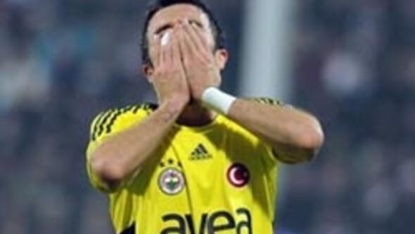 Orduspor 1-1 Fenerbahçe