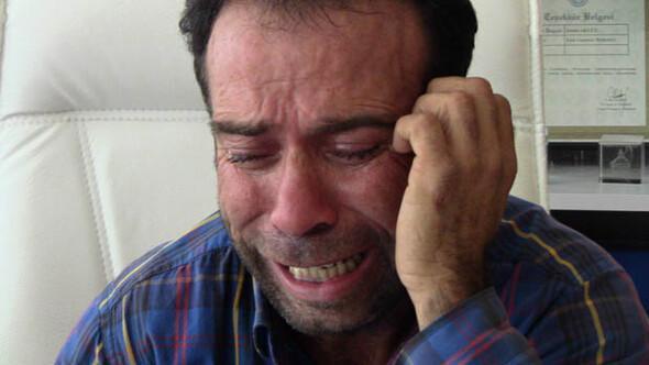 Oğlumu PKK kaçırdı kurtarın