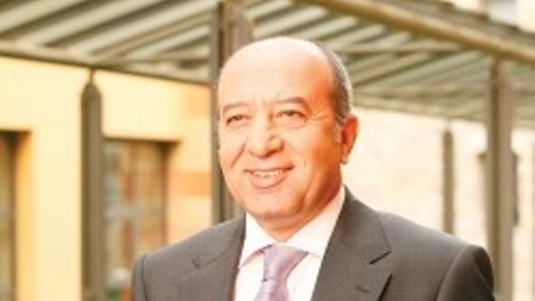 Yahya Üzdiyen, Doğan Holding CEO'su oldu