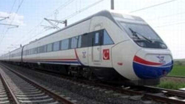 Ankara Yüksek Hızlı Tren Garı ihalesine tek teklif