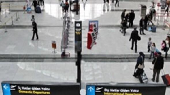 Sabiha Gökçen dünyanın en iyi havalimanı seçildi